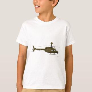 Bell OH-58 Kiowa Warrior T-Shirt