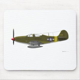 Bell P-39Q Airacobra Tapete De Raton