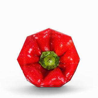 Bell pepper. award