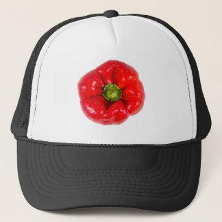 Bell pepper. trucker hat