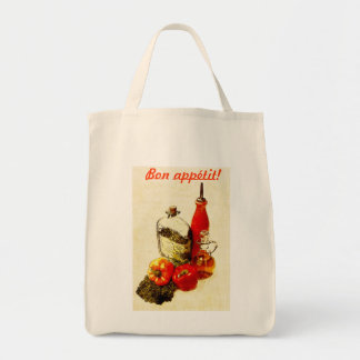 bell peppers and vegetable oils bag