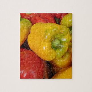 Bell Peppers Jigsaw Puzzle