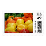 Bell Peppers Postage
