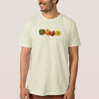 Bell Peppers Shirt