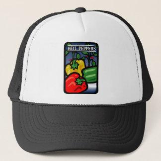 Bell Peppers Trucker Hat