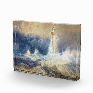 Bell Rock Lighthouse Joseph Mallord William Turner Award