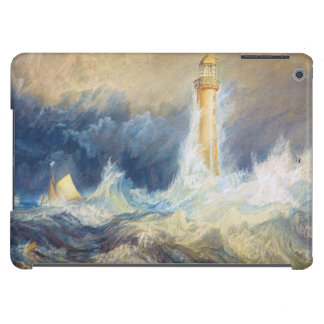 Bell Rock Lighthouse Joseph Mallord William Turner Case For iPad Air