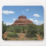Bell Rock, Sedona, Arizona Mouse Pad