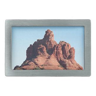 Bell Rock, Sedona, Arizona, USA Belt Buckle