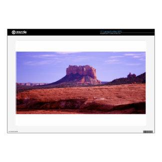 """Bell Rock Sedona Skin For 17"""" Laptop"""