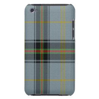 Bell Scottish Tartan iPod Touch Cases