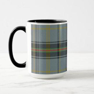 Bell Scottish Tartan Mug