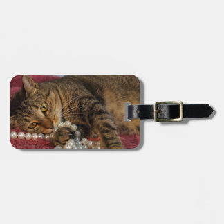 Bell Tag For Luggage