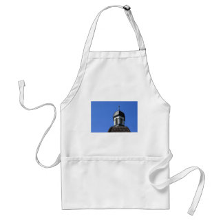 Bell Tower Apron