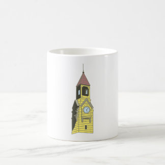 Bell tower Bell more tower Coffee Mug