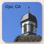 Bell Tower Beverage Coasters
