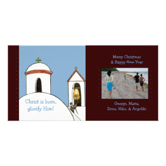 Bell Tower Card