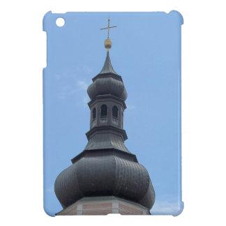 Bell tower Castelrotto iPad Mini Case