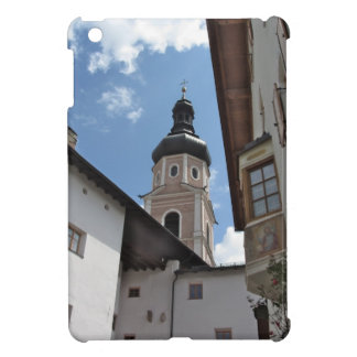 Bell tower Castelrotto iPad Mini Cases