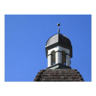 Bell Tower Flyer
