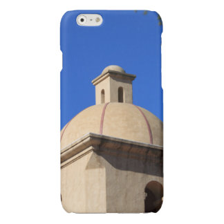 Bell Tower Glossy iPhone 6 Case
