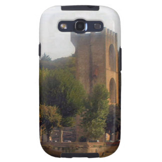 Bell Tower in Florence Galaxy S3 Cover