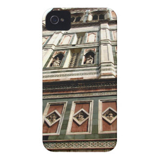 Bell Tower iPhone 4 Case