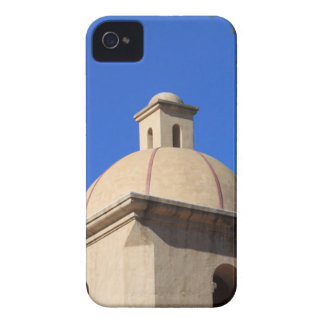 Bell Tower iPhone 4 Cover