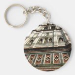 Bell Tower Keychains