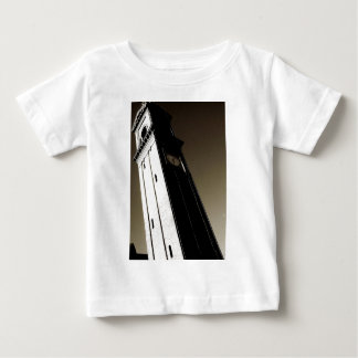 Bell tower of Tereza/RS Saint Infant T-shirt