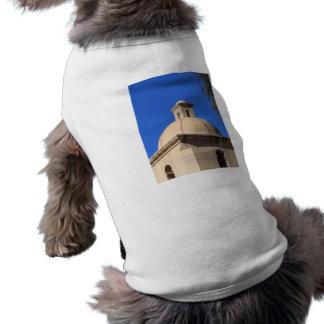 Bell Tower Pet Tee Shirt