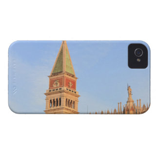 Bell Tower, Piazza San Marco, Venice, Italy Case-Mate iPhone 4 Case