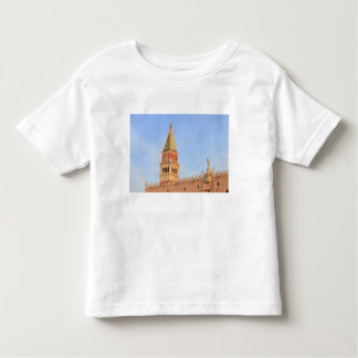 Bell Tower, Piazza San Marco, Venice, Italy Toddler T-shirt