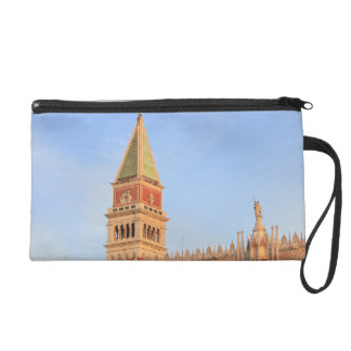 Bell Tower, Piazza San Marco, Venice, Italy Wristlet
