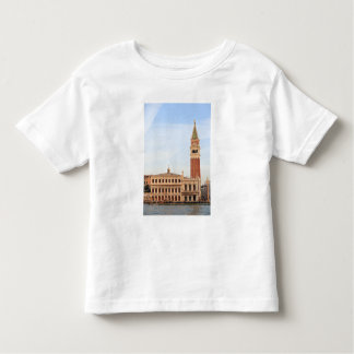 Bell Tower, Piazza San Marco, Venice Toddler T-shirt