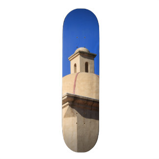 Bell Tower Skateboard Deck