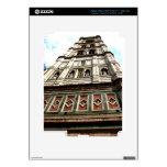 Bell Tower Skins For iPad 3