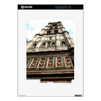 Bell Tower Skins For The iPad 2