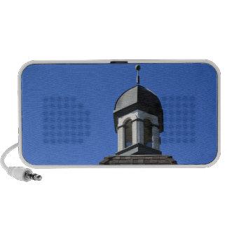Bell Tower Speaker System
