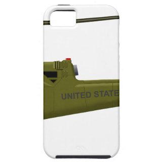 Bell UH-1 Centaur iPhone SE/5/5s Case