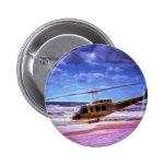 Bell UH-1H Huey Pin