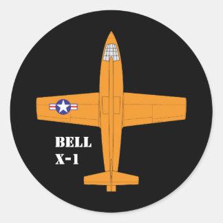Bell X-1 Sticker