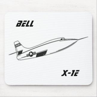 Bell X 1E Tapetes De Ratón