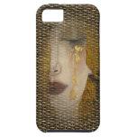 bella arte de Klimt del caso del iPhone 5 iPhone 5 Fundas