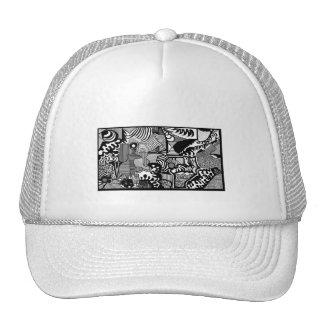 Bella arte gorras