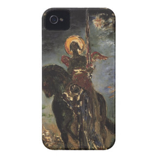Bella arte - Moreau iPhone 4 Carcasas