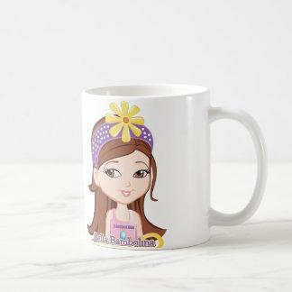 Bella Bambolina Adventures! Coffee Mug