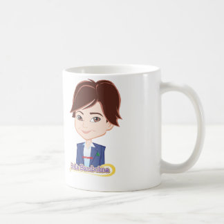 Bella Bambolina Adventures! Giovanni Coffee Mug