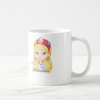 Bella Bambolina- Gianna Coffee Mug