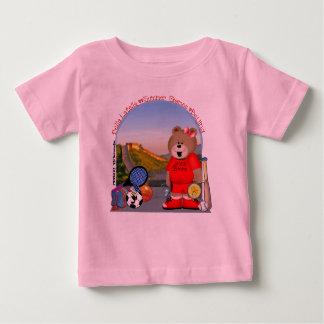 Bella - Beijing Baby T-Shirt